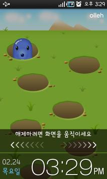 Touch Moles poster