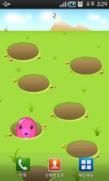 Touch Moles screenshot 1