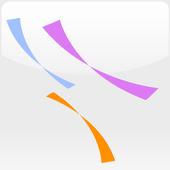 Ribbon live icon