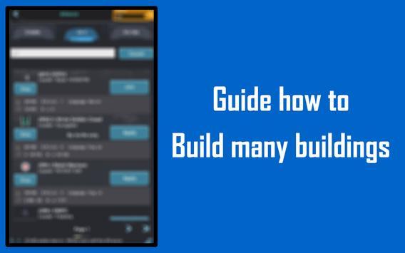 Tips  Mobile Strike screenshot 2
