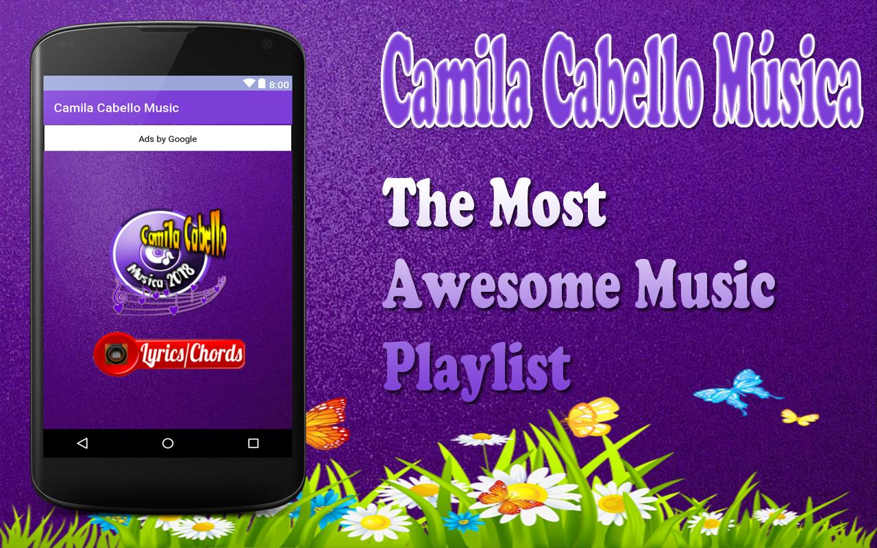 Camila Cabello Havana Remix Ft Daddy Yankee for Android