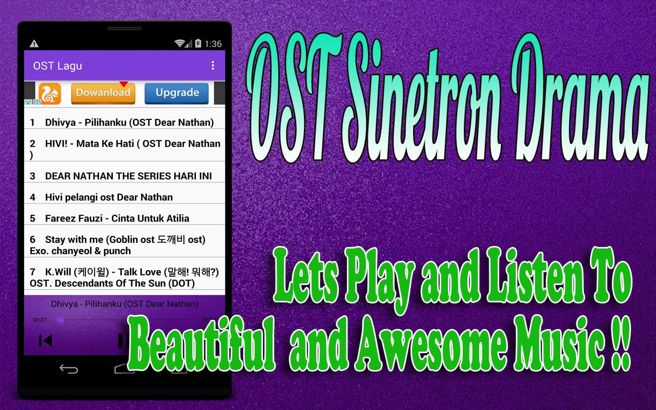 Te Amo Mi Amor - OST Soundtrack One Fine Day for Android - APK Download