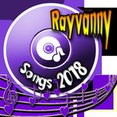Rayvanny Nyimbo Mpya - TABIA icon