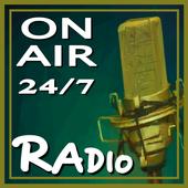 Radio For Panda Show icon