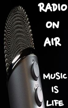 90.4 Radio For dembe fm apk screenshot