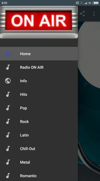 Radio For 95.9 fm montreal screenshot 4