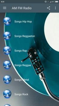 Radio For 96.9 ckoi poster