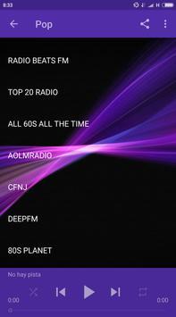 107.7 autoroute Radio For traffic apk screenshot