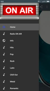 107.5 radio station For kzl apk screenshot