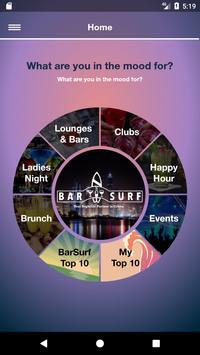 Barsurf poster