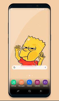Bart S Wallpaper 2018 screenshot 1