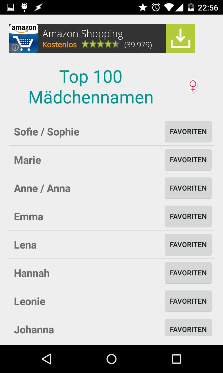 German Baby Names Generator For Android Apk Download