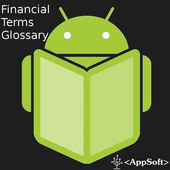 Financial Dictionary free icon