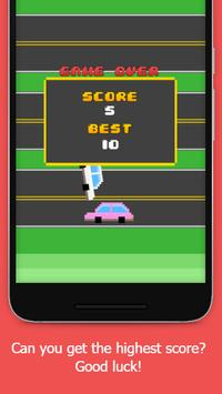 Go Cross It! screenshot 1