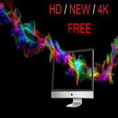 Hd 4k wallpapers, backgrounds icon