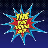THE Bar Trivia App icon