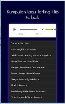Lagu Tarling Terbaik - Mp3 apk screenshot