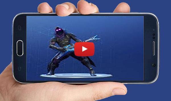 Fortnite Dance Video screenshot 3