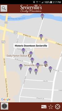 Sevierville's Smoky Mountains screenshot 4