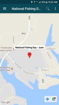 TX Freshwater Fisheries Center screenshot 3