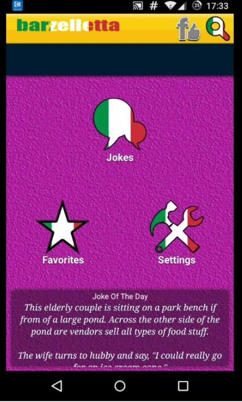 Barzellette Italian Jokes For Android Apk Download