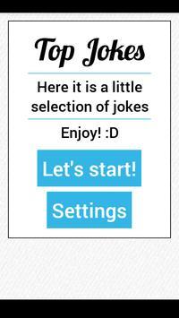 Top Jokes poster