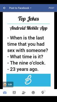Top Jokes apk screenshot