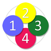 Follow the Numbers - Puzzle Game icon