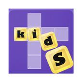 Kids Crosswords icon