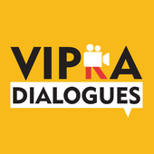 Vipra Dialogues, Entertainment icon