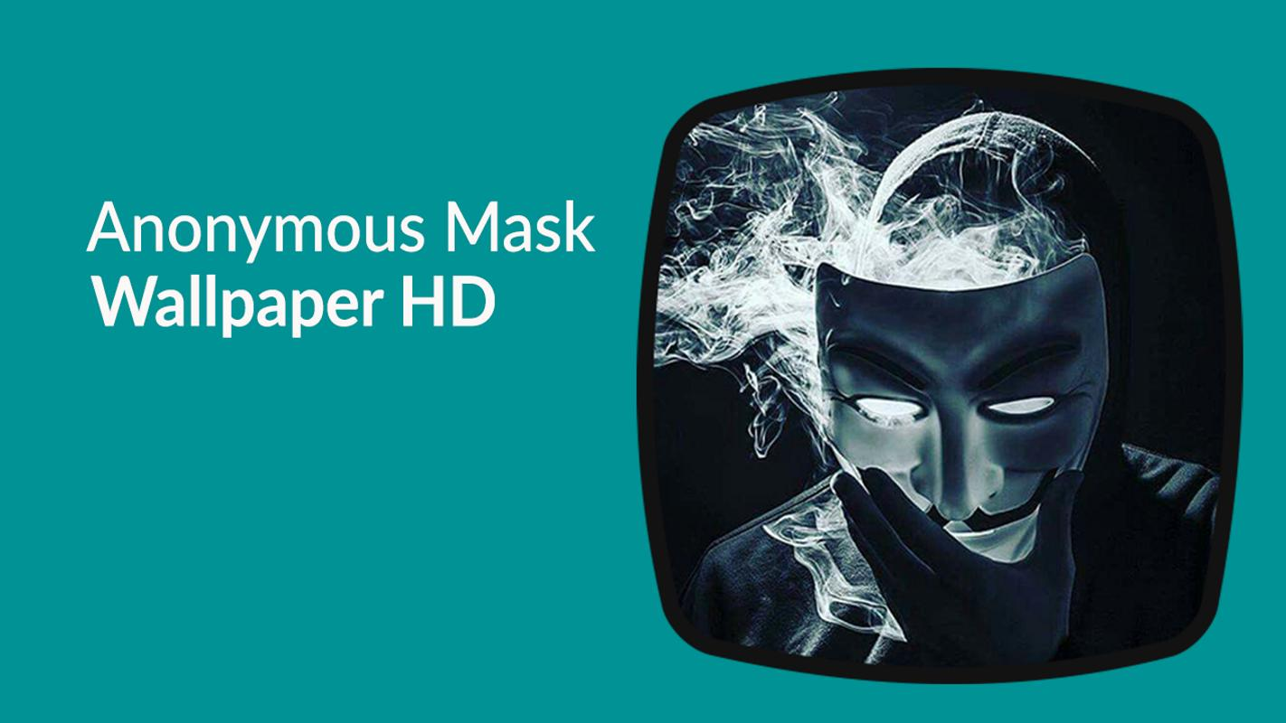Anonymous Mask Wallpaper For Android Apk Download