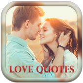 Love Quotes And Status In English icon