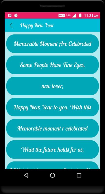 Happy New Year Quotes In English APK Download Free Entertainment Classy Happy New Year Quotes In English