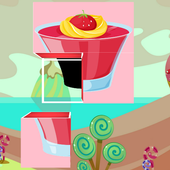Sweet Puzzle icon