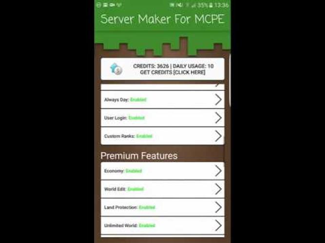 Server Maker For Minecraft Pe Apk 1 4 26 Download For Android Download Server Maker For Minecraft Pe Apk Latest Version Apkfab Com