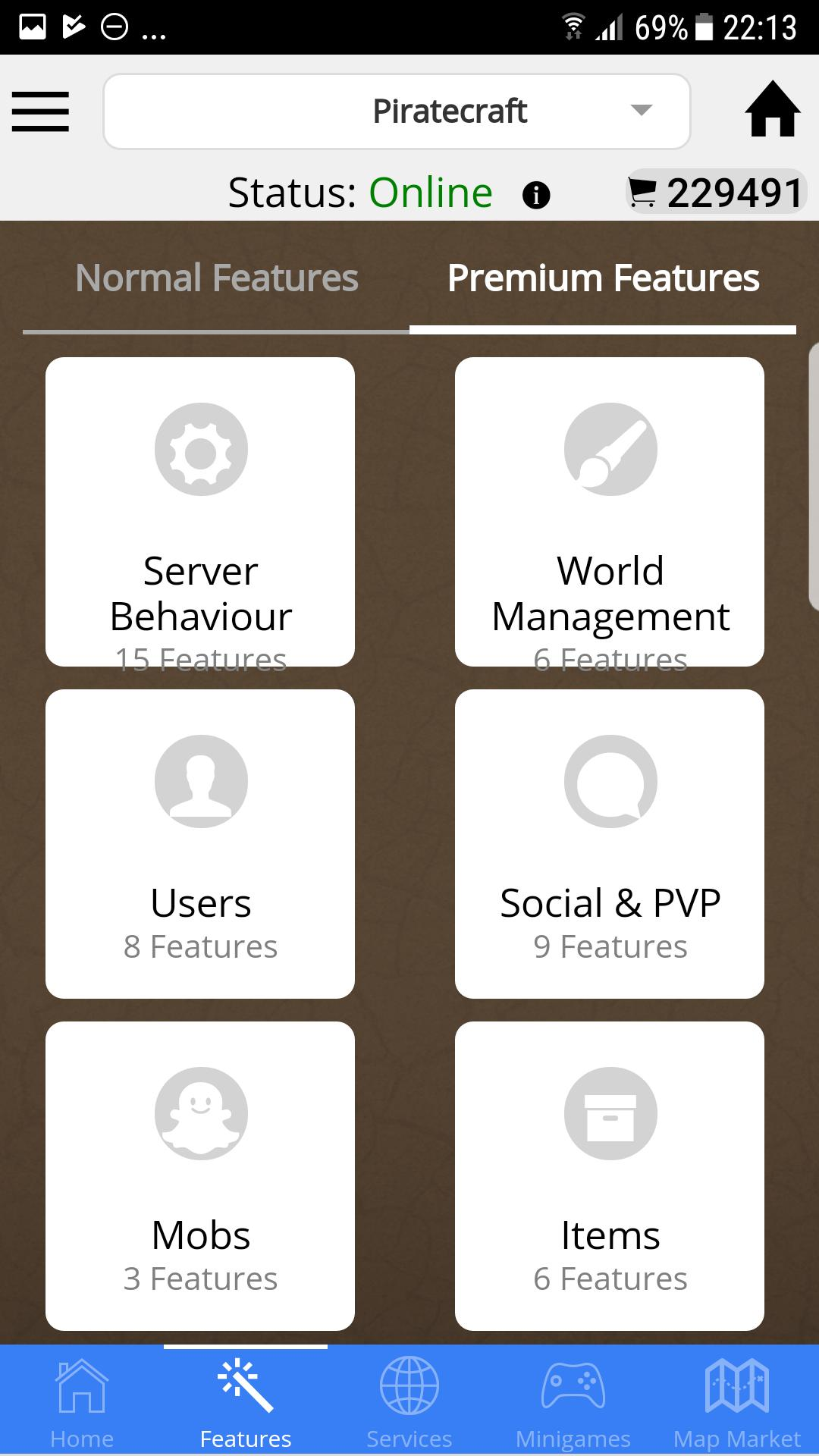 Server Maker For Minecraft PE for Android - APK Download