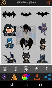 Bat photo editor screenshot 2