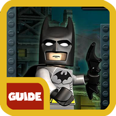 GuidePro LEGO DC Super heroes icon
