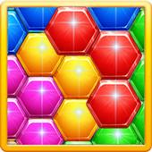 Block Hexa Puzzle - Puzzle Games icon