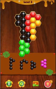 Block Hexa Puzzle - Puzzle Games poster