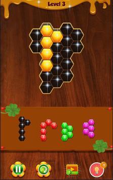 Block Hexa Puzzle - Puzzle Games screenshot 1