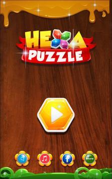 Block Hexa Puzzle - Puzzle Games screenshot 2