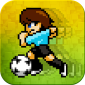 Pixel Cup Soccer Maracanazo icon