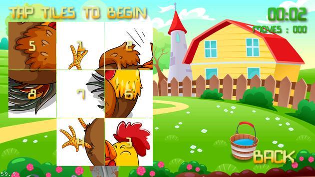 Pou Puzzle apk screenshot