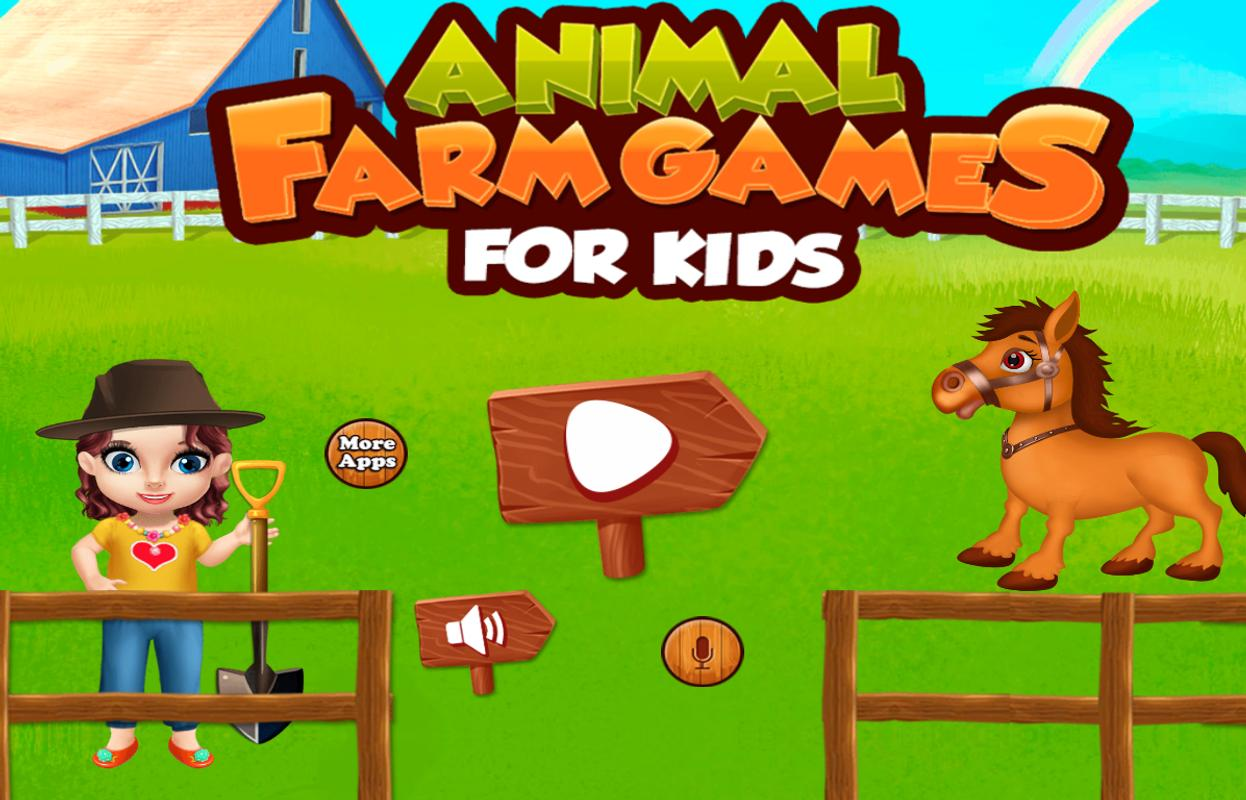 farm animal games activities apkpure app game animals farming amazon apk poster toddlers aptoide educational android upgrade internet fast using