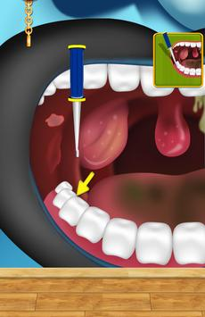 Dentist Pet Clinic screenshot 3