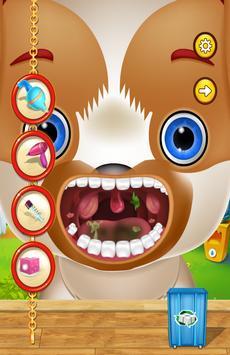 Dentist Pet Clinic screenshot 4