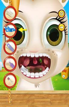Dentist Pet Clinic screenshot 9