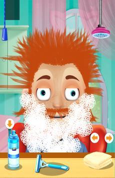 Hair Salon & Barber Kids Games screenshot 5