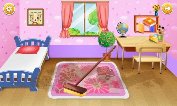 House Cleaning Tidy & Clean up APK Download - Free Educational GAME ...